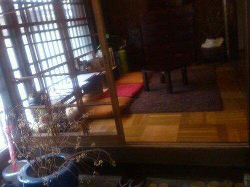 京都旅行 ~宿~